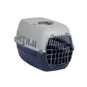Serie TRIXIE Basic piel collar correa ramal y acoplador para perros