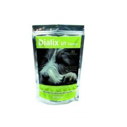 Collar para perros Piel 1a calidad TRIXIE Active remache ondas