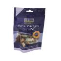 4 Mini-Juguetes Terry latex con sonido 9-11 cm TRIXIE juguete para perros