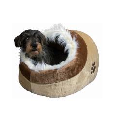 Erizo de peluche TRIXIE juguete para perros