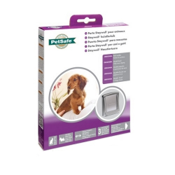 Hueso gris con doble nudo juguete para perros