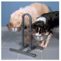 Bandeja higienica para gatos VIRGO