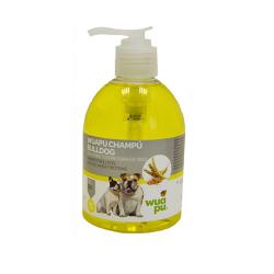 Antiladridos externo deluxe para perros
