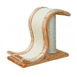 Rascador para gatos / arbol TRIXIE Almeria 106 cms. Beige/Marron