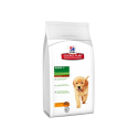 HPM Dieta para gatos W1-cat weight loss & diabetes