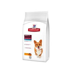 HPM Dieta para perros W2-dog weight loss & control