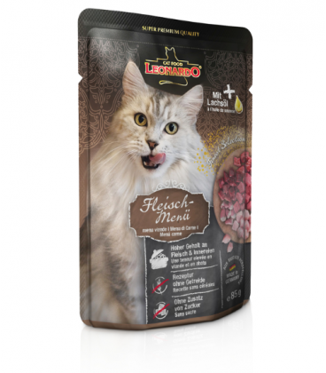 Hill's SP Feline Adult 7+ Youthful Vitality comida húmeda para gatos