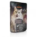 Schesir comida humeda gatitos bolsita 100 gr