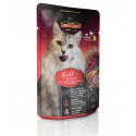 Schesir comida humeda gatos lata 6x50gr POLLO [4 sabores]