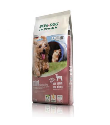 Bewi Dog Junior pienso para perros junior