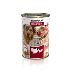 Bewi Dog Balance pienso para perros senior