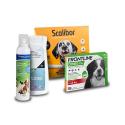 Frontline Petcare Spray hidratante para perros y gatos