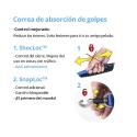 Ownat Maxima grain free hypoallergenic pienso para perros de cordero