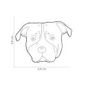 Alpha Spirit Canine Humeda Ternera + Melon 100% natural sin aditivos