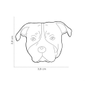Alpha Spirit Canine Humeda Buey + Salvia 100% natural sin aditivos