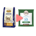 Prolivet Protector hepatico para perros y gatos