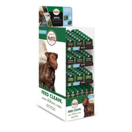 Correa Gear 7 Punt para perros [4 Tamaños - 3 Colores]