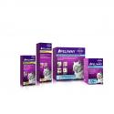 Collar para perros Piel 1a calidad TRIXIE Active Soft bisuteria
