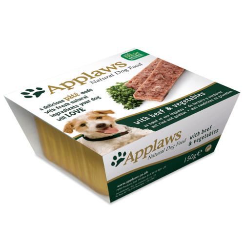Applaws comida humeda para perros
