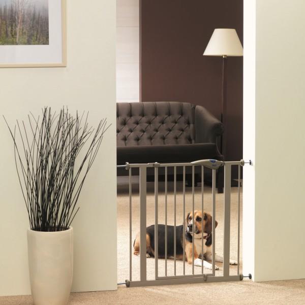 Barreras para perros