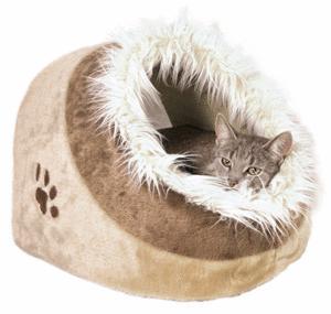 Camas para gatos, cojines y descanso