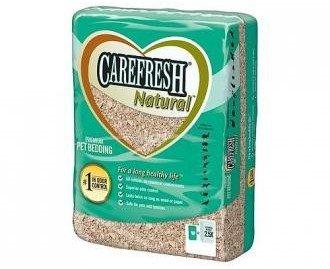 CareFresh arenas y absorbente para gatos