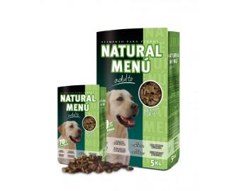 Comida semihumeda para perros