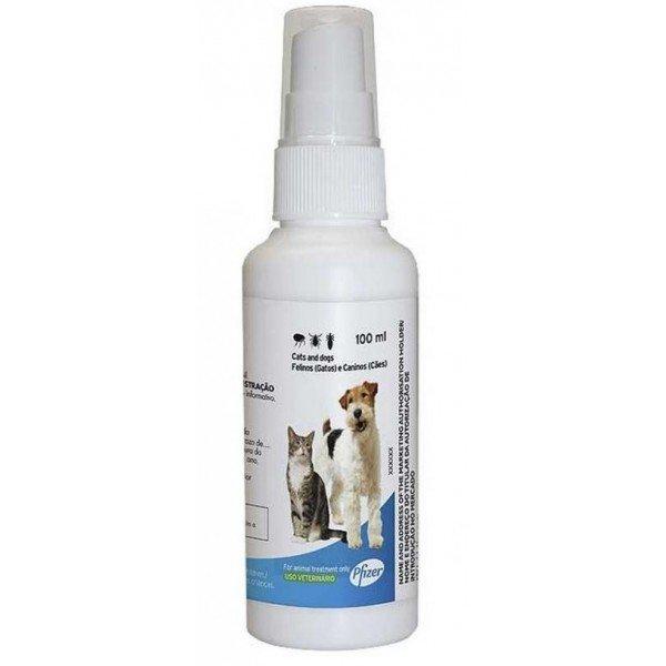 Eliminall antiparasitos para perros