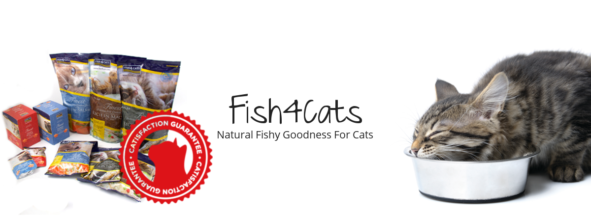 Fish4Cats Pienso para gatos