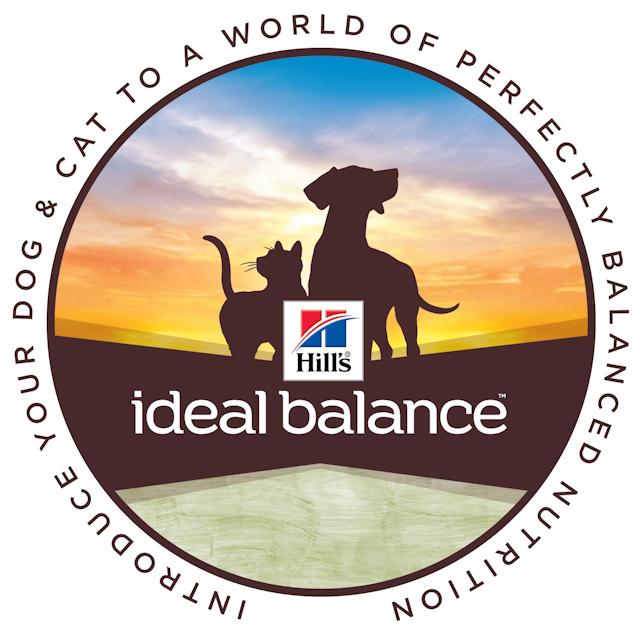 Hills ideal Balance Pienso para perros