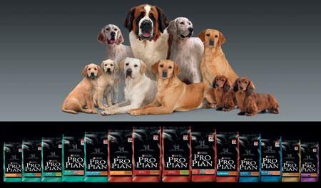 ProPlan Pienso para perros