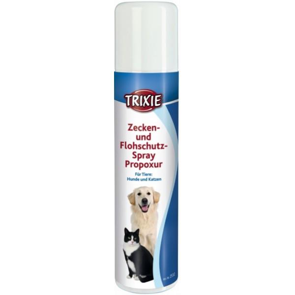 Trixie gatos antiparasitario