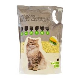 Wuapu arenas y absorbente para gatos